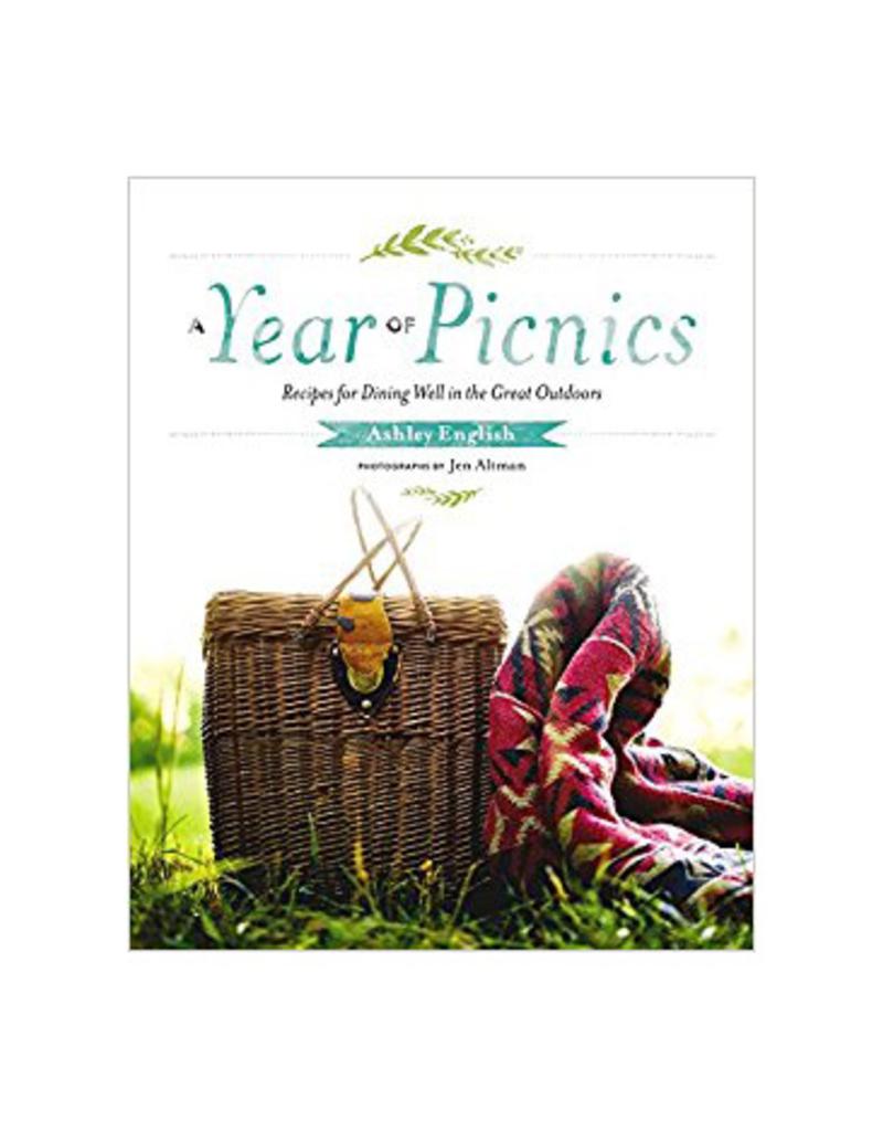 Year Of Picnics by Ashley English