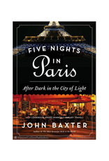 HarperCollins Five Nights in Paris by John Baxtor