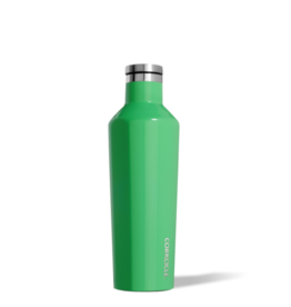 16oz Canteen in Caribbean Green