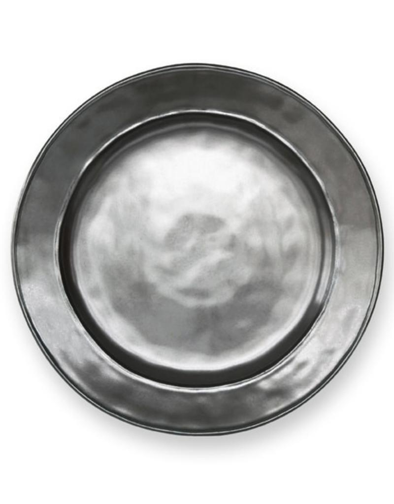 Juliska Pewter Dinner Plate - Recieved