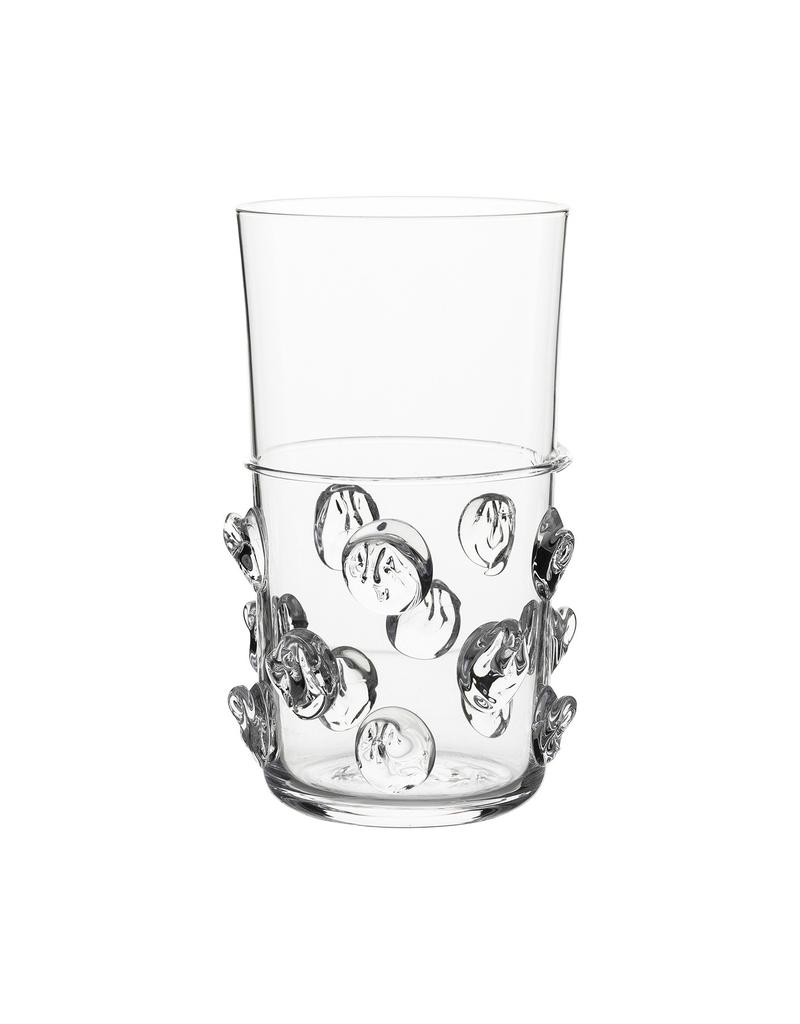 Juliska Florence Highball Glass
