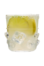 Juliska Florence Double Old Fashioned Glass