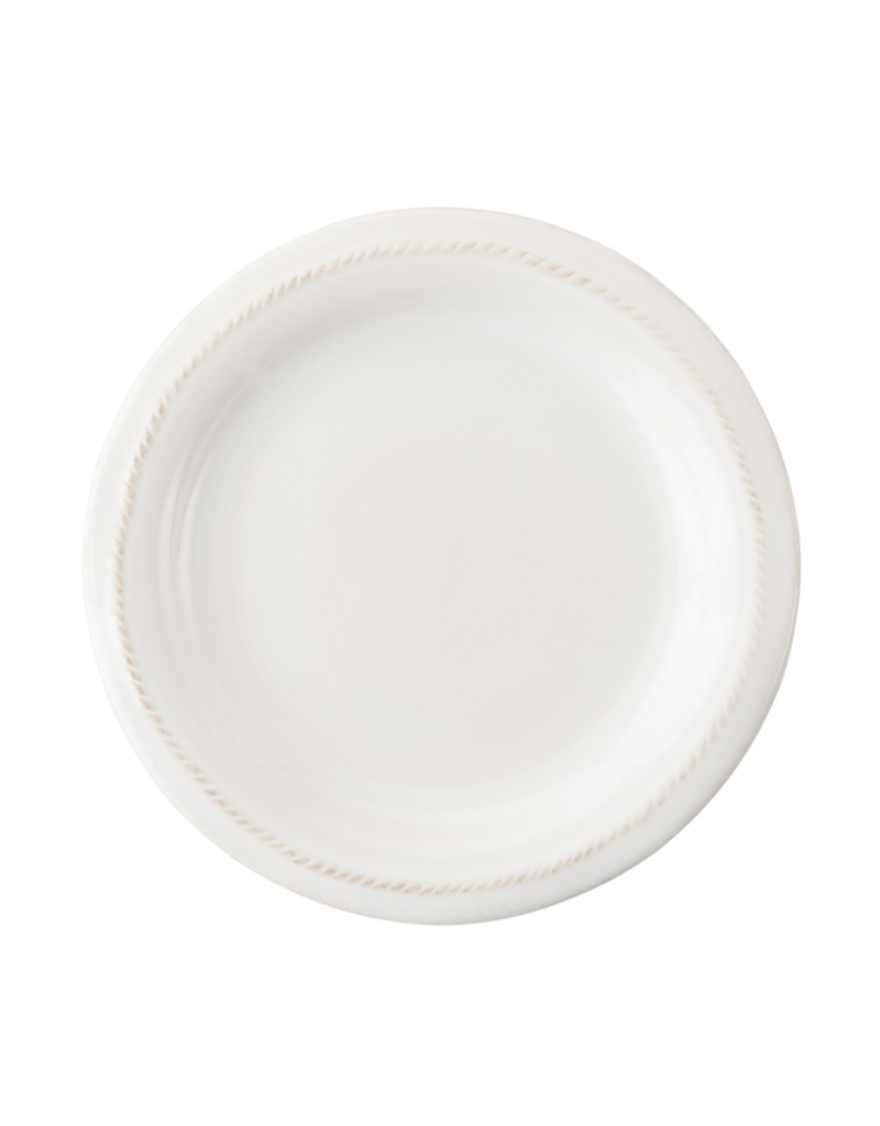Juliska Berry and Thread Side Plate Whitewash