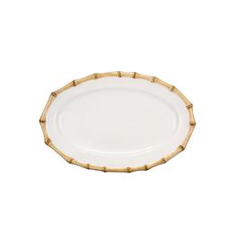 """Bamboo Platter 16"""""""