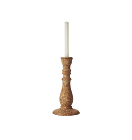 Cork Candlestick