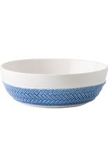 Blue Le Panier Coupe Bowl