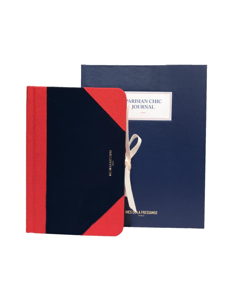 Flammarion Parisian Chic Journal