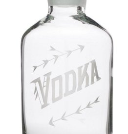 Vodka Decanter