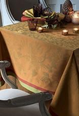 Garnier-Thiebaut Plaisirs D'Automne Roux Tablecloth 69 x 100