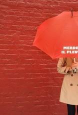 CarefulPeach Boutique Red Umbrella