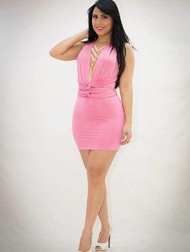 Sexy Dress Multi-Ways