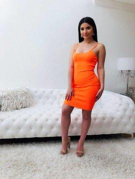 Sexy Bodycon Mini Dress