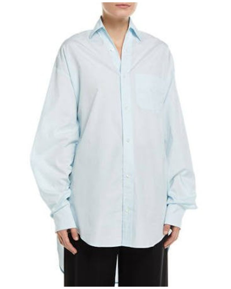 Vince Oversized Classic Shirt