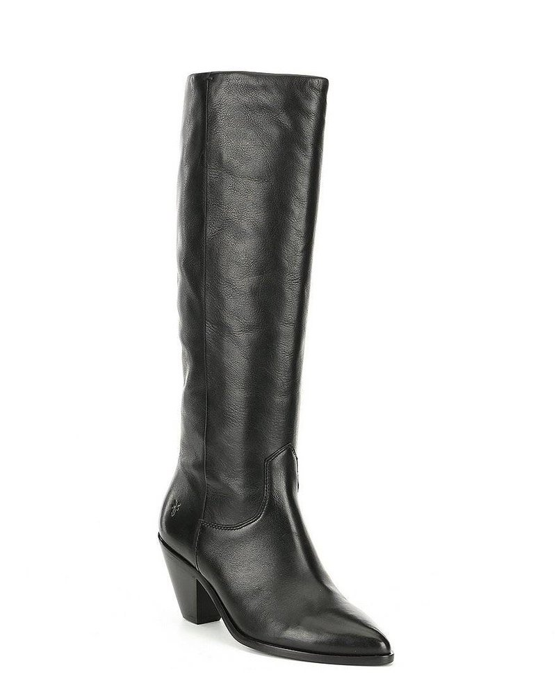Frye Lila Slouch Tall Boot
