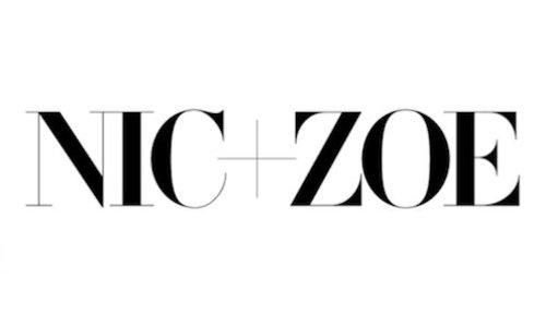 Nic + Zoe
