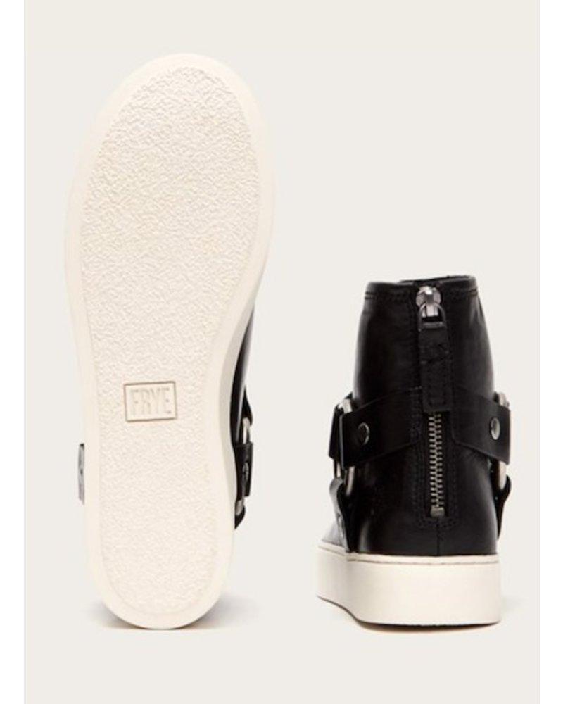 Frye Lena Harness Bootie Tennis Shoe Bottom