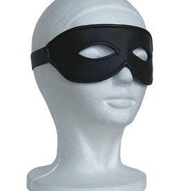 Kookie International Leather Bandit Mask