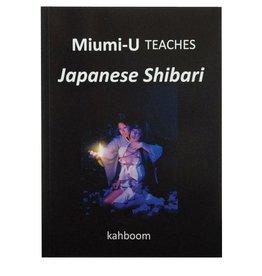 Kahboom Media Miumi-U Teaches Japanese Shibari