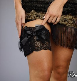 Dream Girl Garter Wallet