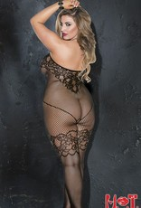 Shirley Of Hollywood Bodystocking