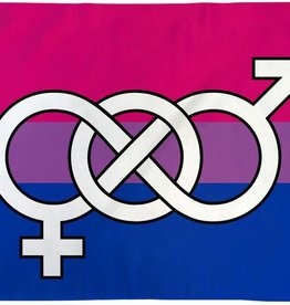 Flags Importer Bisexual Symbol Flag