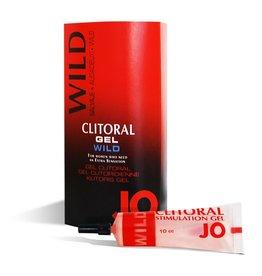 Jo System Jo Clitoral-Wild