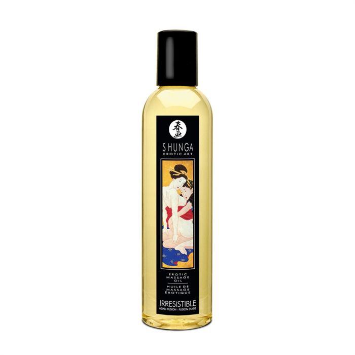 Shunga Asia Fusion Oil Irresistible