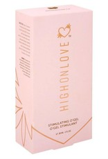 amour High On Life <br /> Stimulating O Gel For Women