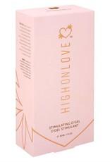 High On Life <br /> Stimulating O Gel For Women