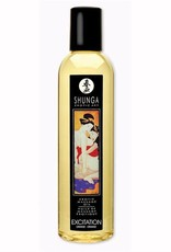 Shunga Excitation Massage Oil