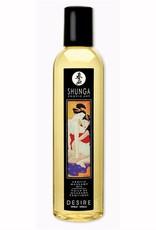 Shunga Desire Massage Oil
