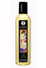Shunga Sensation Massage Oil