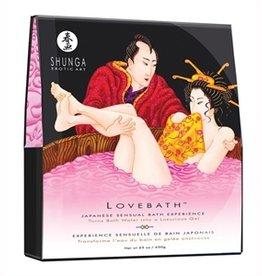 Shunga Love Bath Dragon Fruit