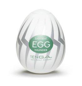Tenga Tenga Thunder Egg