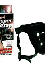Cal Exotics Lover's Super Strap Universal Harness