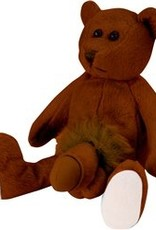 "Wild Willies 7"" Stuffed Animal"