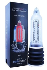 BathMate BathMate Hydromax X40 Clear