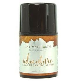 Intimate Earth Adventure Anal Relaxing Serum For Women 30 ml