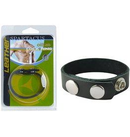 Spartacus Spartacus Leather Cock Ring