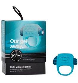 Jopen Key Halo Robin Egg Blue