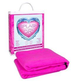 Splash Dry Waterproof Blanket