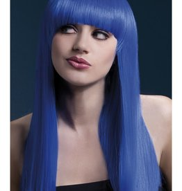 Fever Fever Wig Collection Alexia Blue 42366