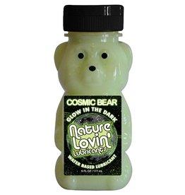 Honey Lover Nature Lovin Cosmic Bear