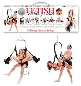 Fetish Fantasy Fetish Fantasy Series spinning Fantasy Swing