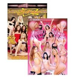 Assorted DVD $29.95