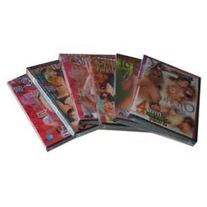 Assorted $12.95 DVD
