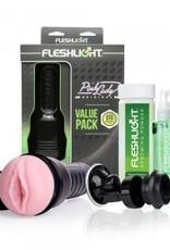 FleshLight Fleshlight PLO Value Pk