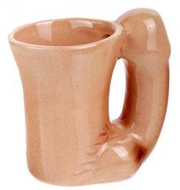Pipedream Mini Sipper Penis Mug - Individual