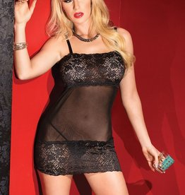 Coquette International Coquette 2413 Tube Dress