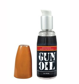 Gun Oil GUN OIL SILICONE 2OZ